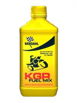 Bardahl - 2T KGR Fuel Mix 1L